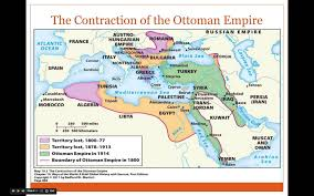 AP World History Period 5 Decline of the Ottoman Empire Part I
