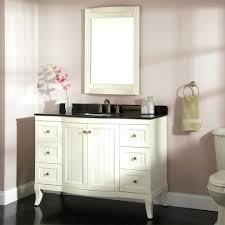 48 Inch White Bathroom Vanity Without Top by Bathroom Vanity Hardware Ideas U2013 Loisherr Us