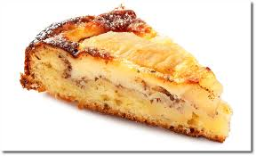 birnen kuchen