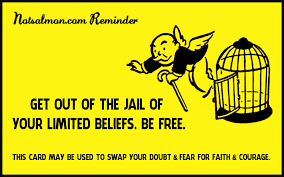 Get Out Of Jail Free Card Clip Art