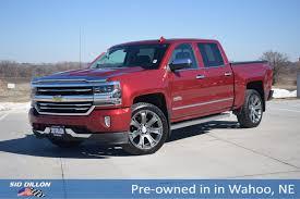 100 Chevy Used Trucks 1285 Cars For Sale Near Omaha Sid Dillon Auto Group