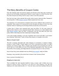 PPT - The Many Benefits Of Coupon Codes PowerPoint Presentation - ID ... Off Fifth Promo Code Active Store Deals Shop Our Catalogs All Ltd Commodities Designs Coupon Codes Discounts And Promos Wethriftcom Coupons Promo Codes For August 2019 Hotdealscom 75 Coupons Discount Wethriftcom Watsons Online Sale Voucher Shopback Philippines Elf Online Coupon Therabreath Plus Competitors Revenue Employees Owler Company Ltdcommodities Instagram Posts Gramhanet My Fit Jeans As Seen On Tv