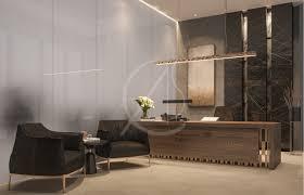100 Interior Design Modern Luxury CEO Office On Behance