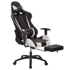 Amazon.com: Managerial And Executive Office Chair Gaming ...