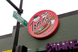 Tommys Patio Cafe by Tommy U0027s On Grand Grand Opening 2016 Youtube