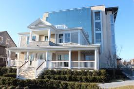 100 Preston House The Hotel Exterior Long Island AquariumLong Island