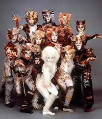 cats on broadway cats closes 15 years ago a look at broadway s brightest ny