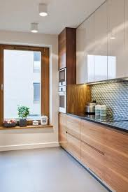 100 Modern Kitchen For Small Spaces 2032 Small Modern Kitchen Ideas DECOOR