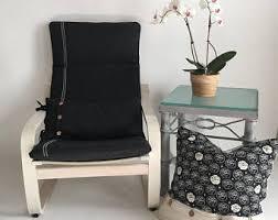 Poang Chair Cushion Uk by Kid U0027s Chair Cushion Natural Latex Cushion Organic