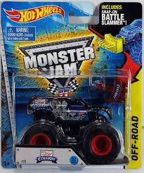 Buy 2015 Hot Wheels Monster Jam Lucas Oil Crusader #23 Includes ... Hot Wheels Monster Jam 124 Diecast Alien Invasion At Hobby Dragon Blast Challenge Play Set Amazoncom Scale Mega Rex Vehicle Image Ccp73 Hot Wheels Monster Jam Smashup Station Track Set Team Firestorm Trucks Wiki Fandom Powered Mutants Thekidzone Jual Crusader Di Lapak Bancilik 164 Assorted Big W Brick Wall Breakdown Track Shop The Warehouse Mainan Anak Hot Wheels Monster Jam 21572 Random 25th Anniversary Collection Toysrus