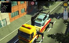 Tow Truck: Free Tow Truck Games