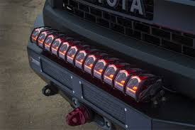 100 Louisiana Truck Outfitters Adapt LED Light Bar Southern