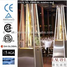 Pyramid Patio Heater Glass Tube by Gas Glass Tube Heater Gas Glass Tube Heater Suppliers And