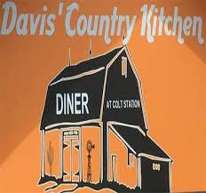 Davis Country Kitchen Logo