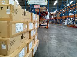 100 Ra Warehouse Project Cargo Services Warehousing