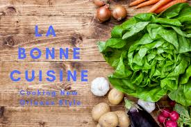 la bonne cuisine all saints episcopal church