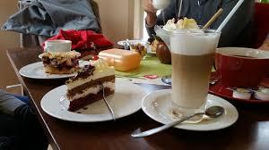 kaffee und kuchen picture of bergrestaurant tüermerhaus