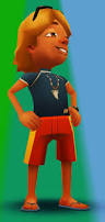 Subway Surfers Halloween by Message Wall Greeting Whisperguy Subway Surfers Wiki Fandom
