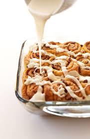 Vegan Pumpkin Muffins No Oil by Vegan Pumpkin Cinnamon Rolls Minimalist Baker Recipes