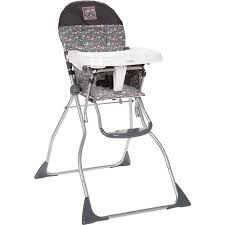 Cosco Slim Fold High Chair Recall by Buy Cosco Flat Fold High Chair Bird On A Wire In Cheap Price On
