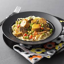 Chipotle Halloween Deal 2014 by Creamy Chipotle Pasta With Sausage Recipe Taste Of Home