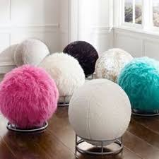 Mainstays Faux Fur Saucer Chair Multiple Colors by Mainstays Faux Fur Saucer Chair Multiple Colors Colors And Chairs