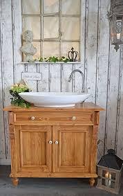 cholet landhaus waschkommode waschtisch