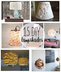 Charming Ideas Design For Burlap Lamp Shades Fabric Making Lamps