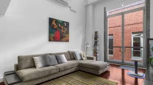 100 Teneriffe Woolstores Spectacular 2 Bedroom Top Floor Woolstore Apartment