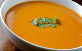 Pumpkin Butternut Squash Soup Vegan by Lunch U2013 Pumpkin Juice