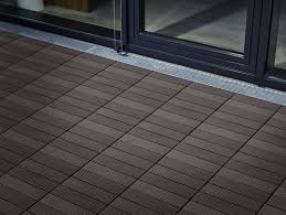 modern concept interlocking deck tiles with decking tiles timber