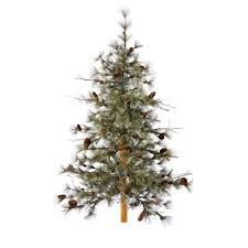 Silver Tip Christmas Tree Oregon by Artificial Christmas Trees Christmastopia Com