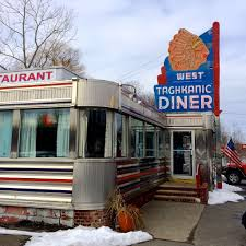 100 Taghkanic New York West Diner Ancram NY Retro Roadmap Flickr