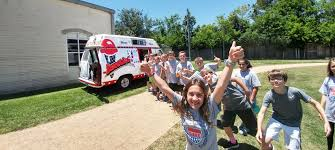 Sweetride Houston - Gourmet Dessert Food Truck & Catering