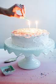 easy pink birthday cake – Luv Cooks