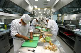 impressive commercial kitchen lighting requirements pertaining to