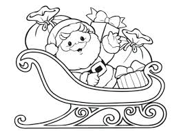 Cute Christmas Coloring Pages Free Of Xmas Colouring