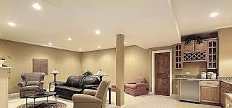 basement ceilings drywall or a drop ceiling fine homebuilding