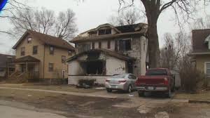 100 Two Men And A Truck Cedar Rapids UPDTE Home A Complete Loss After Large Fire In