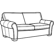 Flexsteel Vail Sofa Leather by Sofas 4892 Sale At Hickory Park Furniture Galleries
