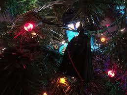 Darth Vader Christmas Tree Topper by The Geek Tree U2013 Nuketown