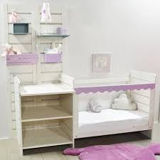 rangements chambre enfants compo lit bébé table à langer et rangements ma chambramoi