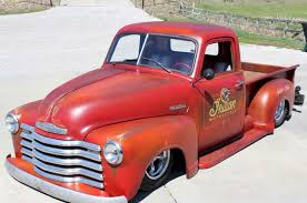 Badass Head Turner 1949 Chevrolet Pickups 3100 Custom Truck | Custom ... Brgen Chevrolet In West Salem Serving Tomah Wi La Crosse 1953 Chevy Truck Side View Stock Picture I4828978 At Featurepics The Top 4 Things Needs To Fix For The 2019 Silverado Fagan Trailer Janesville Wisconsin Sells Isuzu 2018 1500 Paint Color Options Wilkesbarre New Vehicles Sale Souworth Used Trucks On Today For Mukwonago Ewald Buick Theres A Deerspecial Classic Pickup Super 10 1951 3100 With 4bt Diesel Inlinefour Engine Salt Lake City Provo Ut Watts Automotive Mobile Boutique Marketing