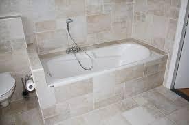 badewanne zur dusche umfunktionieren in 1 tag sicher sauber