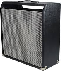 Fender Bassman Cabinet Plans by Blackface Bassman Style Guitar Amplifier Combo Speaker Cabinet
