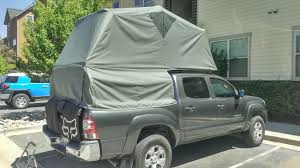 Tacoma Roof Top Tent | Canopies | Pinterest | Roof Top Tent, Truck ...