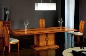 Art Deco Dining Room Modern Nouveau Furniture