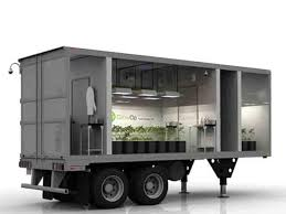 100 14 Foot Box Truck Grow Possible To Get A Quality Grow Inside A
