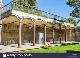 100 Tonkin Architects Paddington Reservoir Gardens Or Walter Read Reserve In Sydney NSW