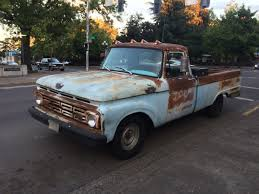 Curbside Classic Capsule: 1964 Ford F100 – Patina Royale Ford F250 4x4 Original Highboy 1961 1962 1963 1964 1965 F100 In Florida For Sale Used Cars On Buyllsearch Flashback F10039s New Arrivals Of Whole Trucksparts Trucks Pickup Officially Own A Truck A Really Old One More Flatbed Pickup Item G4727 Sold Sep 571964 Truck Archives Total Cost Involved Believe It Or Not This Yellow N850 To Be Fire Ford V8 Pick Up Truck Classic American Youtube Short Bed Unibody Falcon Squire Tiki Taxi Photo Gallery Autoblog